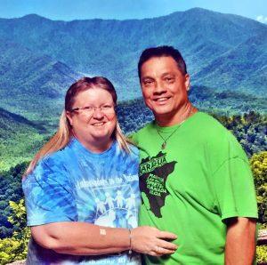 Missions Directors - Pastors Karen & Darey Jolley