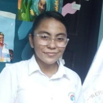 Yuwelkis Ortiz Dávila – Student From Managua Nicaragua